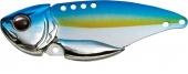 245-Blue Chrome Shad
