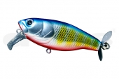 26-Red & Bluegill
