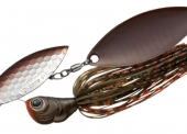 28-Olive Craw (F Brown Silver Brown Back - R Brown Silver Brown Back)