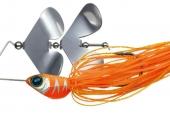32-Passion Orange (F Silver - R Silver)