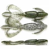 460-Silver Flash Craw
