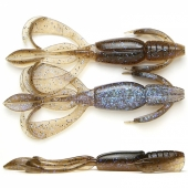 463-Electric Brown Craw