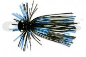 52-Blue Black