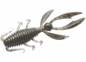 74-Basil Shrimp