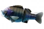 Blue Lightning (Floating Model)