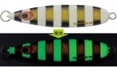 CP06G-Gold Black Zebra Glow