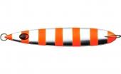 CP28-Silver Orange Zebra