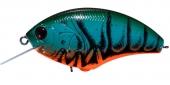 EB08-Emerald Blue Craw