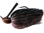 F03-Black Brown