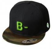 Green Camo/Black