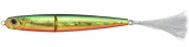 H31-Gold Green Red Belly