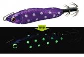 MB05G-Purple Dot Glow