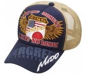 Navy / Beige