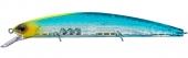 PBC96-Island Cruise Chart Blue Glass