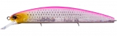 PPM96-Island Cruise Clear Pink Konoshiro