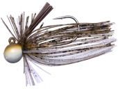 S15-Green Pumpkin Shad