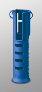Second Blue