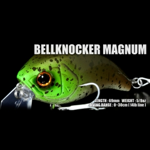 BELLKNOCKER MAGNUM