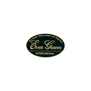 E.G. EVERGREEN STICKER