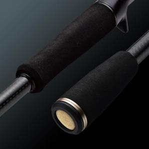 KALEIDO INSPIRARE TKIC-70H-BK | EGOIST BLACK