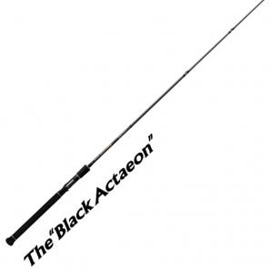 PHASE   PCSC-74X - BLACK ACTAEON