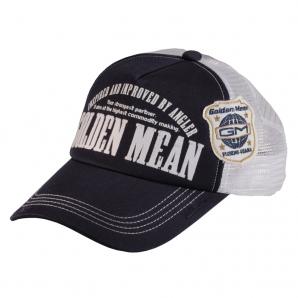 G.M. MESH CAP