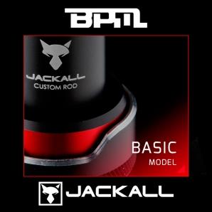 Jackall BPM | BC-71H (Bait Casting Basic Model)