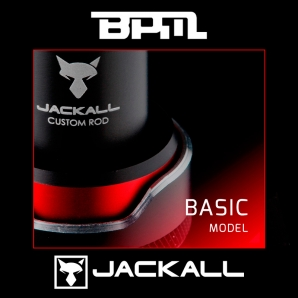 Jackall BPM | BS-69ML (Spinning Basic Model)