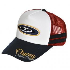 O.S.P. TWILL MESH CAP