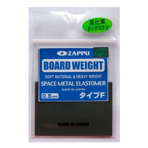 Board Weight Type F