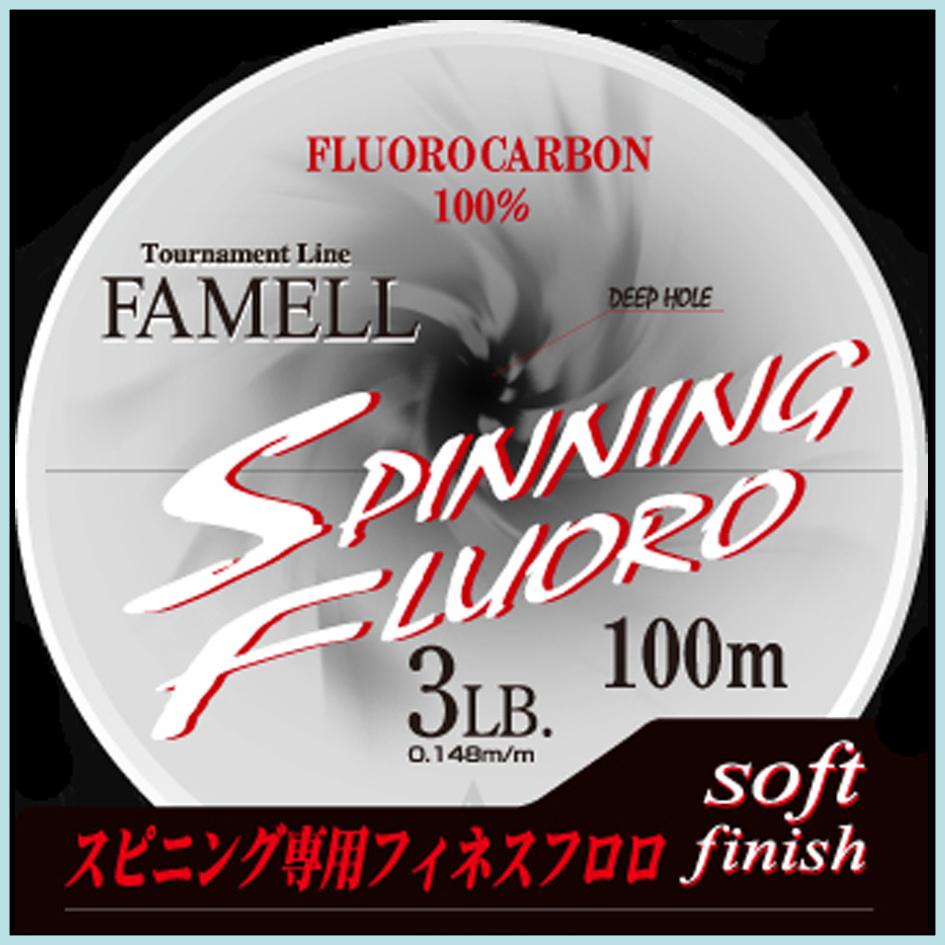 SPINNING FLUORO